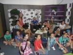 Po táborové stretnutie detí