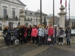 Exkurzia v Bratislave