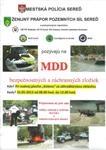 Bezpečnostné a záchranárske zložky deťom