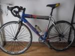 Nájdený bicykel